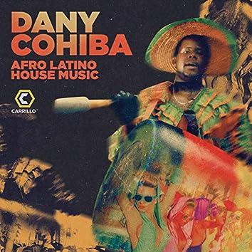Afro Latino House Music