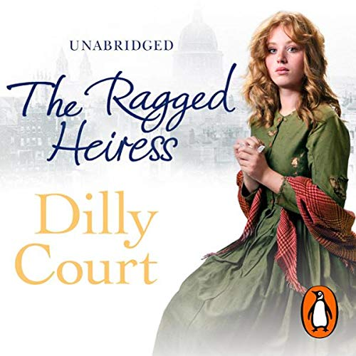 The Ragged Heiress                   By:                                                                                                                                 Dilly Court                               Narrated by:                                                                                                                                 Penelope Freeman                      Length: 13 hrs and 28 mins     2 ratings     Overall 4.5