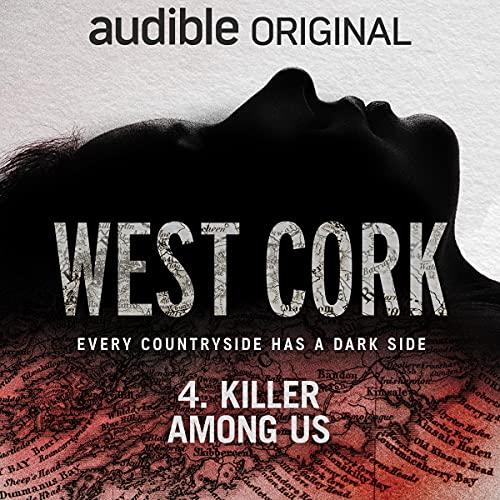 Ep. 4: Killer Among Us copertina