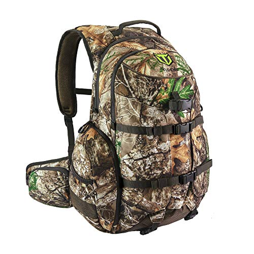 TideWe Hunting Backpack, Waterproof Camo Hunting Pack