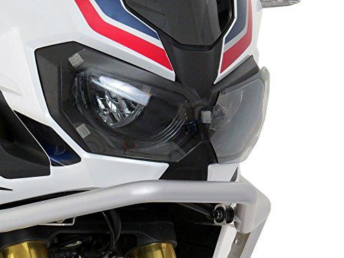 Powerbronze Honda CRF1000L AFRICA TWIN 16 Protection de phare teinté