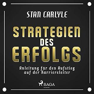 Strategien des Erfolgs Titelbild