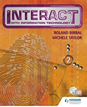 Best interact with information technology book 2 Reviews