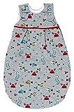 Babyschlafsack von Picosleep'Meerestiere' (50/56)
