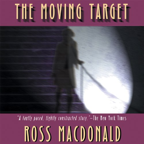 The Moving Target Titelbild