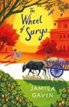 The Wheel of Surya (modern classic)