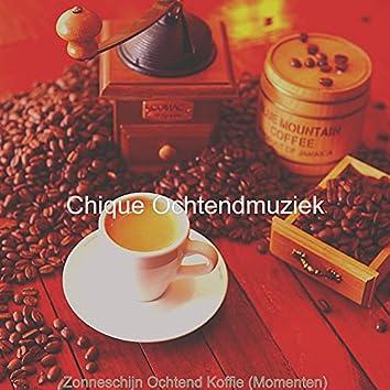 Zonneschijn Ochtend Koffie (Momenten)