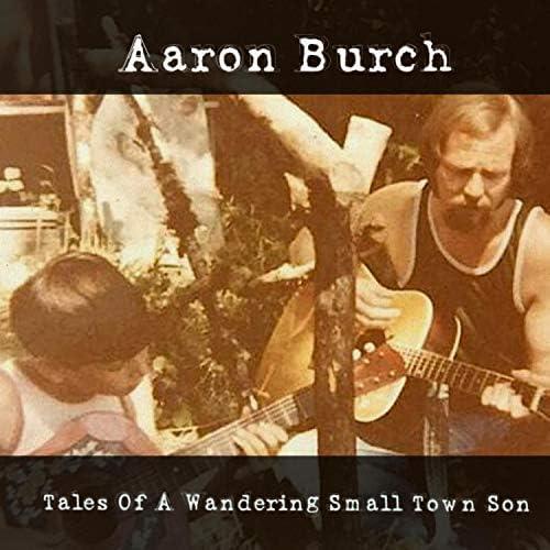 Aaron Burch