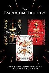 The Empirium Trilogy Ebook Bundle Kindle Edition
