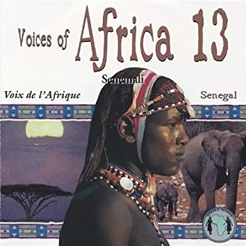 Voices of Africa - Volume 13
