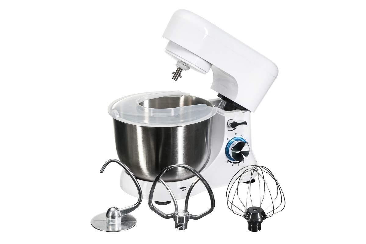 GO CLEVER hkitchrbasic Robot cocina, acero inoxidable: Amazon.es: Hogar