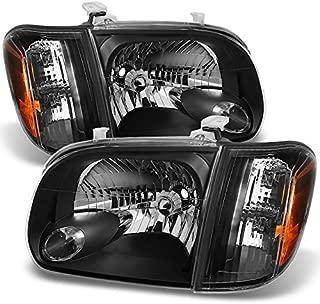 06 tundra headlights