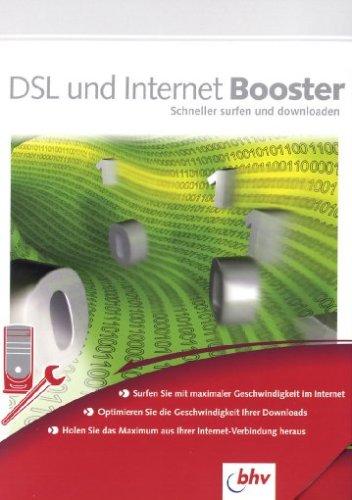DSL & Internet Booster