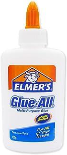 ELMER'S (エルマーズ) グルーオール 液体 のり 接着 スライム オリジナル 知育 玩具 プレゼント 130g 2090511 1本入