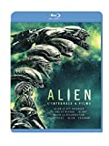 Alien-Intégrale-6 Films...