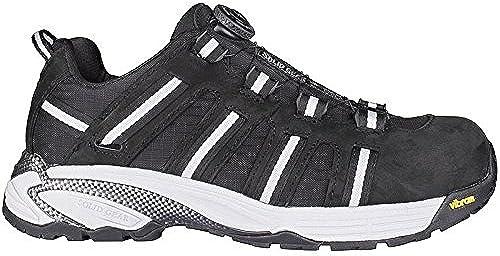 Solid Gear SG8022344 Chaussures de Sécurité Helium 2.0   S1P Taille 44 Noir  vente discount en ligne