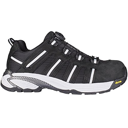 Chaussures de sécurité Solid Gear - Safety Shoes Today
