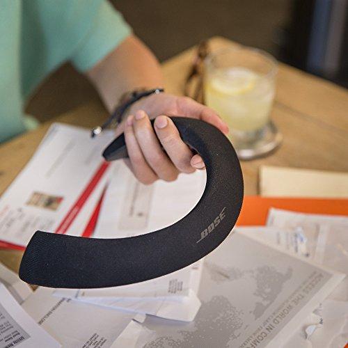 『Bose SoundWear Companion speaker ウェアラブルネックスピーカー』の13枚目の画像
