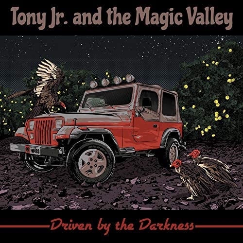Tony Jr and the Magic Valley