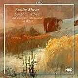 Emilie Mayer : Symphonies n° 1 et 2. McFall.