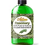 Artizen Rosemary Essential Oil (100% PURE & NATURAL - UNDILUTED)...