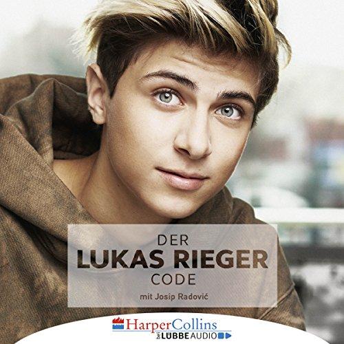 Der Lukas Rieger Code Titelbild