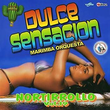 Nortirrollo Vol. 19. Música de Guatemala para los Latinos