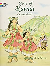 hawaii state tree coloring page.html