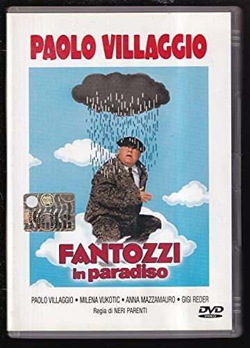 EBOND Fantozzi In Paradiso DVD