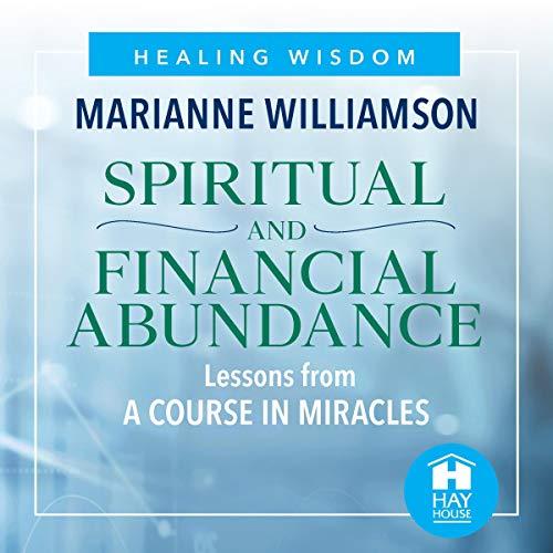 Spiritual and Financial Abundance cover art