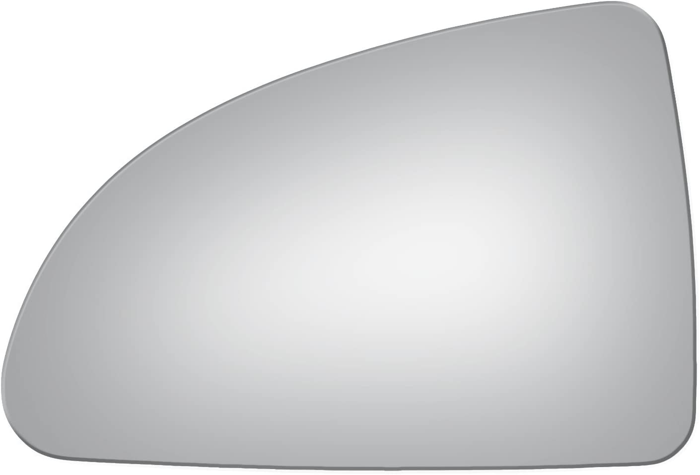 Flat Driver Left Side Replacement for Glass 2005-2010 Tulsa Regular discount Mall Che Mirror