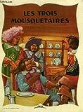 Les trois mousquetaires - Bias