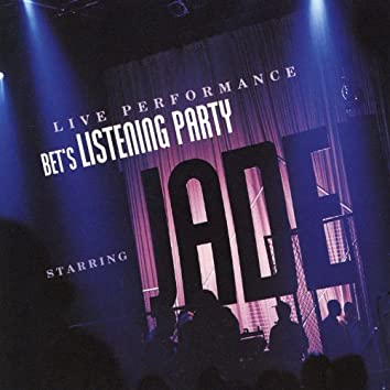 BET's Listening Party [Live]