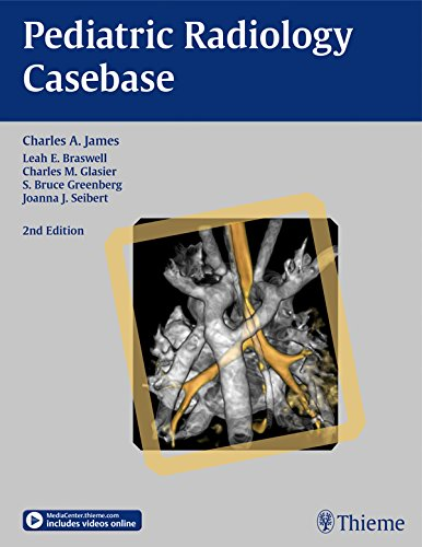 Pediatric Radiology Casebase (English Edition)