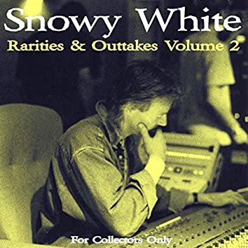 Rarities & Outtakes, Vol. 2
