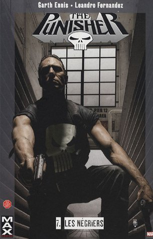 The Punisher, Tome 7