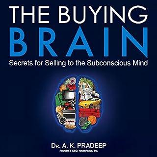 The Buying Brain cover art