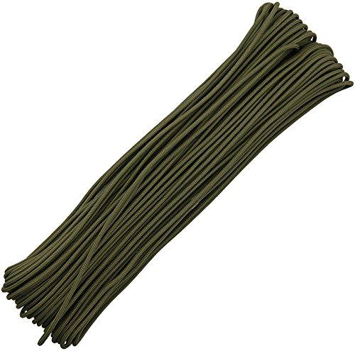 Parachute-Cord RG1153 Kit de Survie Mixte Adulte, Vert, Taille Unique