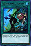 Yu-Gi-Oh! - El Shaddoll Fusion - DUPO-EN096 - Ultra Rare - 1ª edición - Duel Power