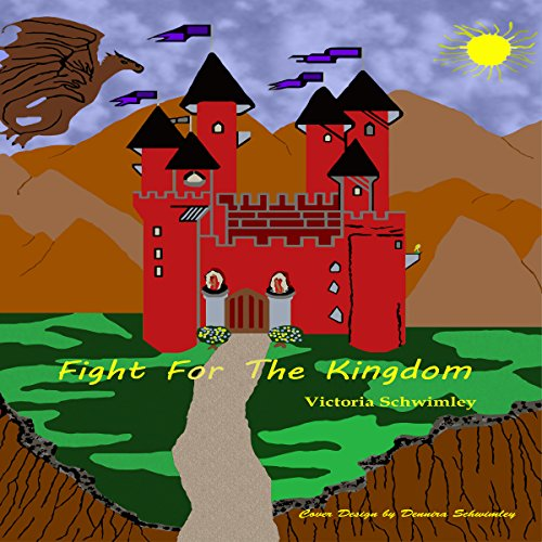 Fight for the Kingdom  By  cover art
