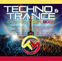 Techno & Trance..