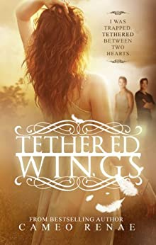 Tethered Wings (Hidden Wings Series Book Three) by [Cameo Renae]