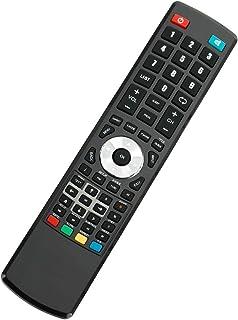 VINABTY KT1457 Fernbedienungsersatz für Logik TV L22LDVW11 L24LDVB11 L32HE12 L24FE13 L24DIGB11 L24FE12 L24FE12N L26FE12I L39FE12