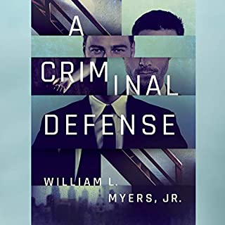 A Criminal Defense cover art