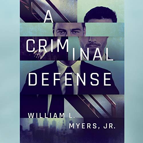 Bargain Audio Book - A Criminal Defense