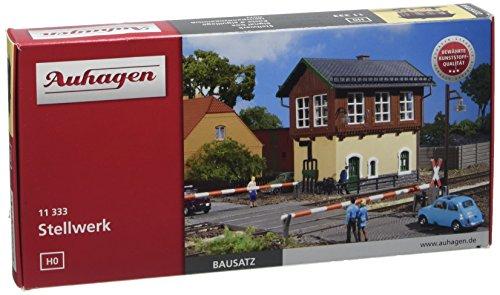 Auhagen 11333 - Stellwerk