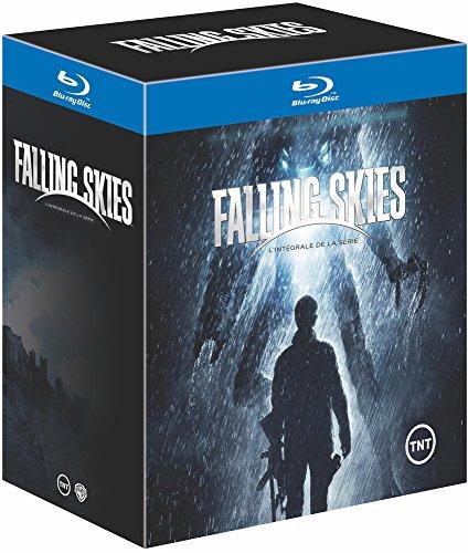 Coffret falling skies, saisons 1 à 5 [Blu-ray] [FR Import]
