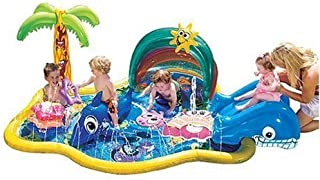 Six Flags My First Splish Splash Pool