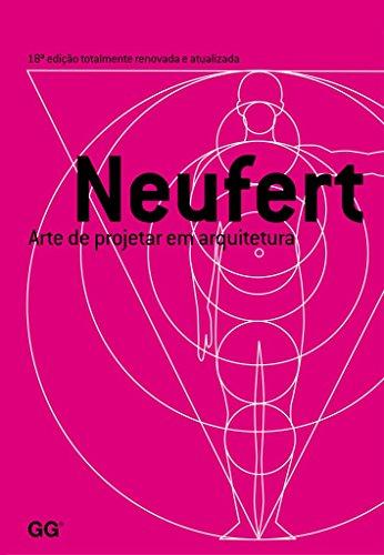 Arte de projetar em arquitetura 18ª edição
