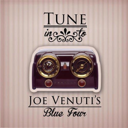 Joe Venuti'S Blue Four